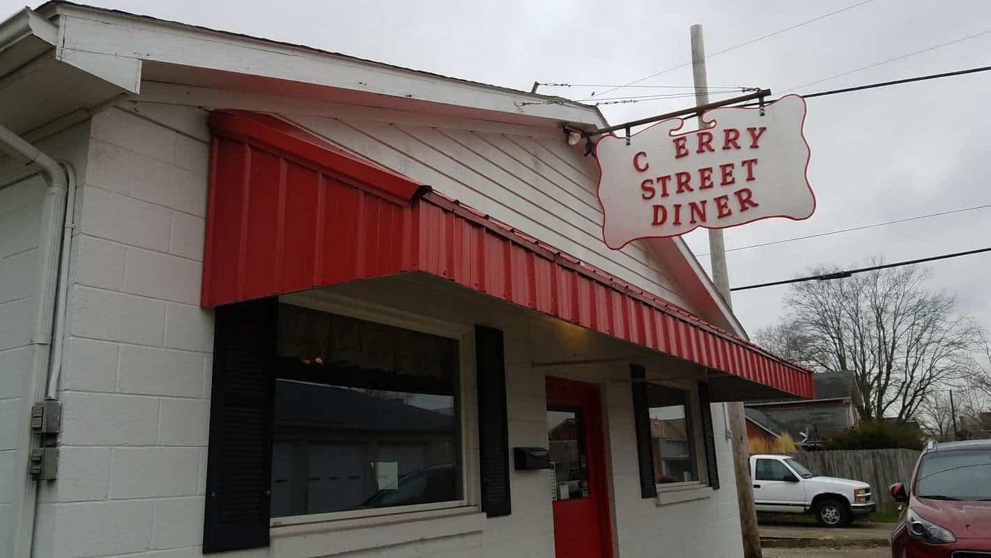 Cherry Street Diner