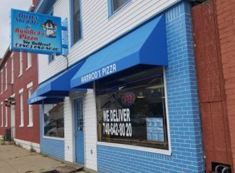 Dairy Shed, Too and Ramrod's Pizza
