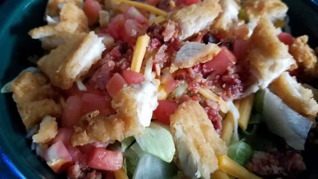 Gibbys Salad