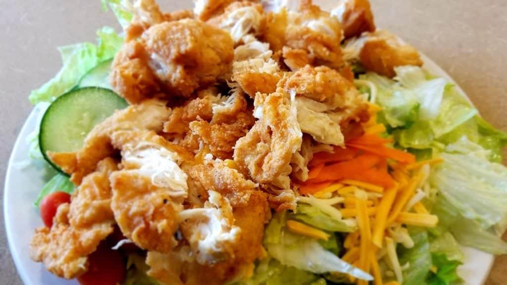 Goodwin's Salad