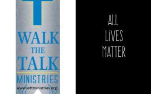 Walk the Talk Ministries
