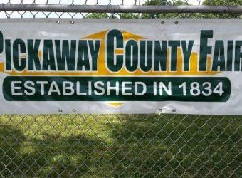 Pickaway County Fair