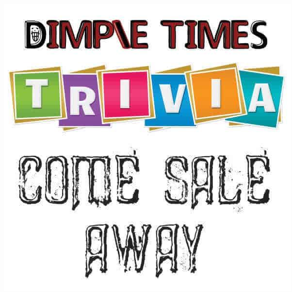 Come Sale Away - Trivia