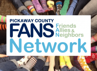 Pickaway County F.A.N.S. Network
