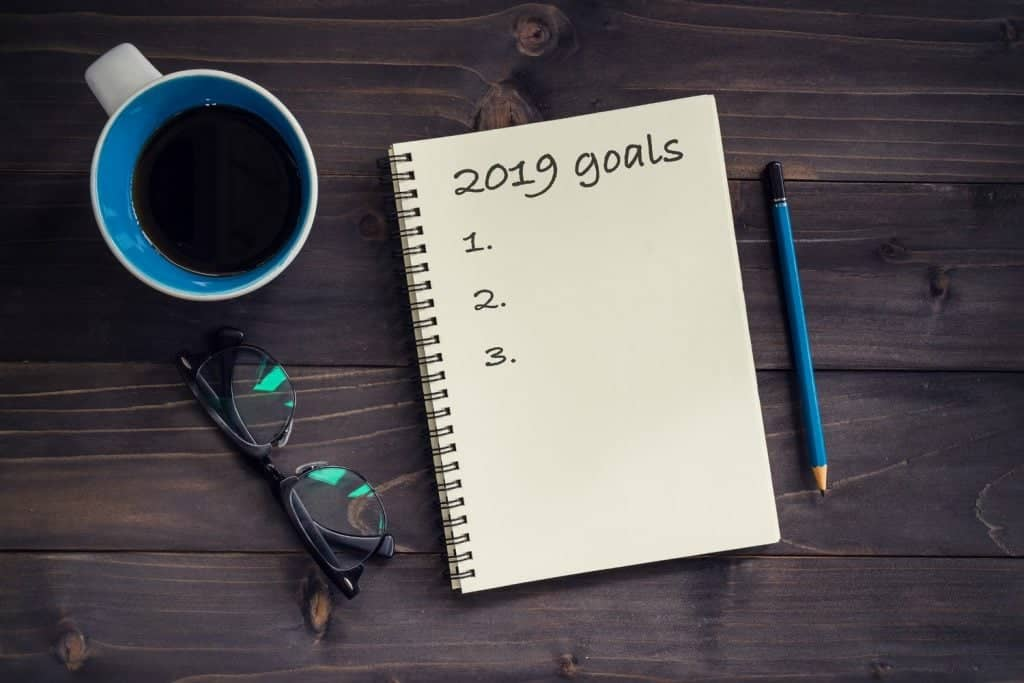5 Ways Technology Can Help You Achieve New Year's Resolutions