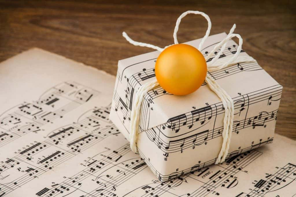 Great Gift Ideas for Music Lovers