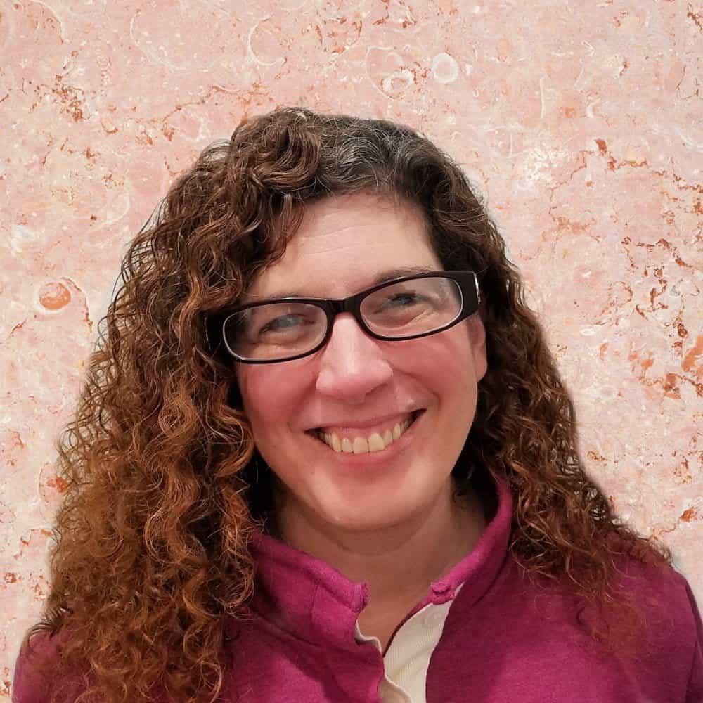 Christine Esteph
