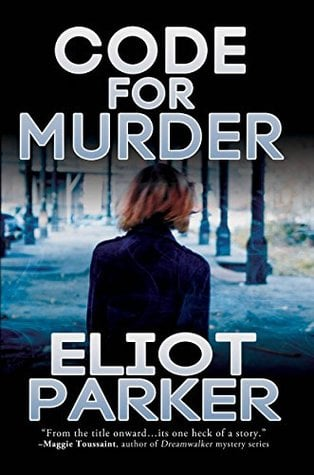 Code For Murder Eliot Parker