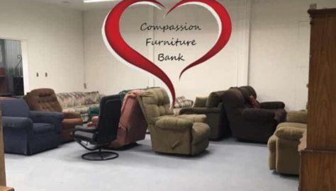 Compassion Furniture Bank