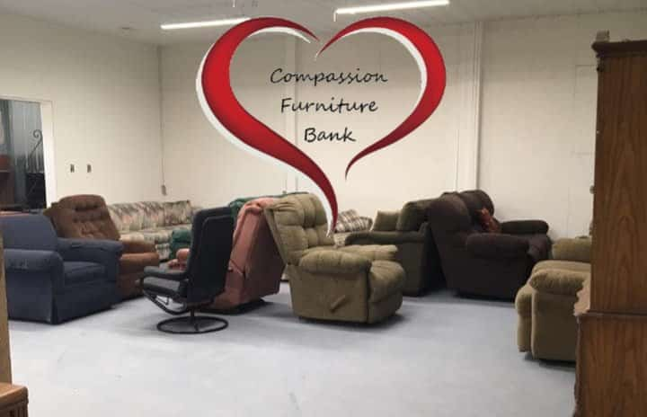 Compassion Furniture Bank