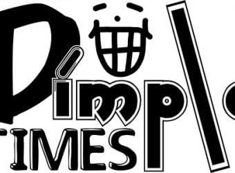 Dimple Times Logo