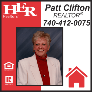 Patt Clifton, Realtor