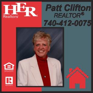 Patt Clifton, Realtor
