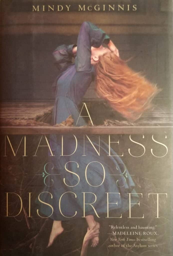 Madness So Discreet