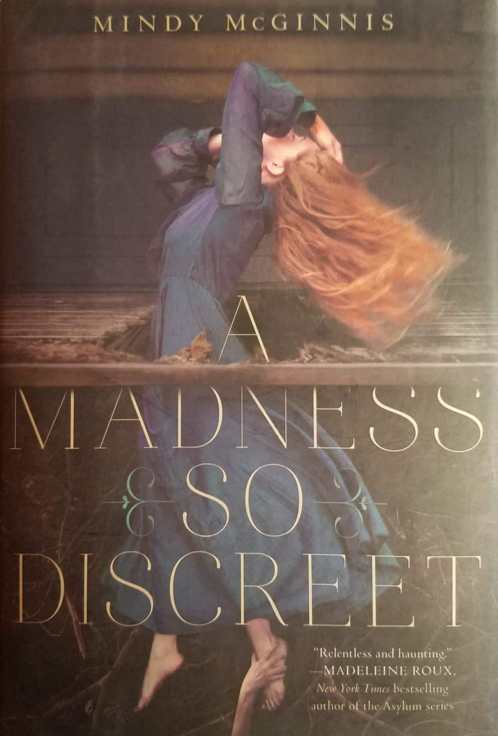 A Madness So Secret