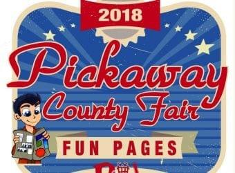 Pickaway County Fair Fun Pages