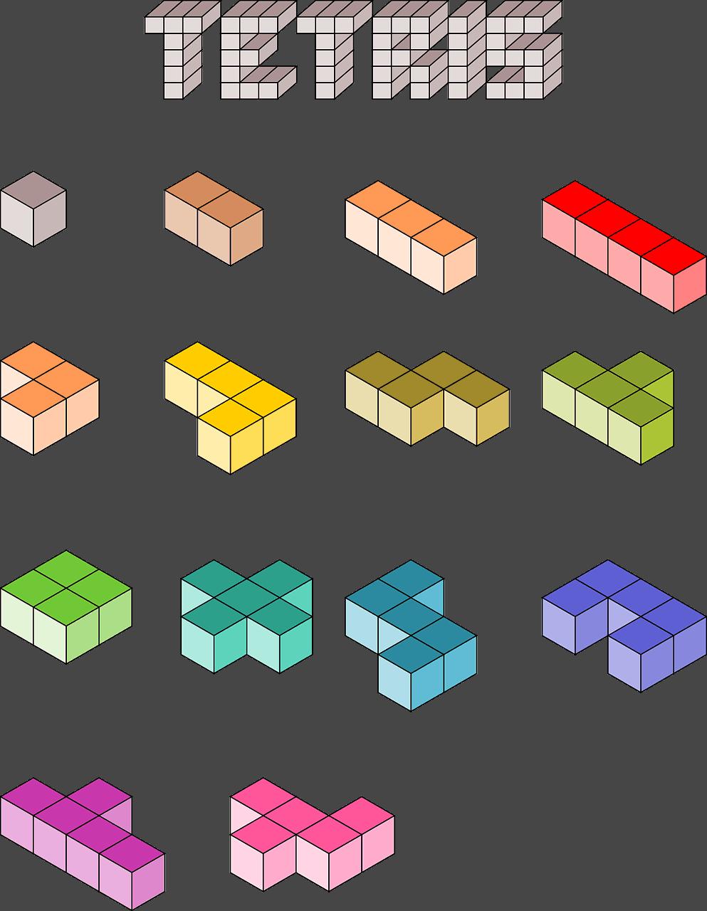 Tetris 35th anniversary