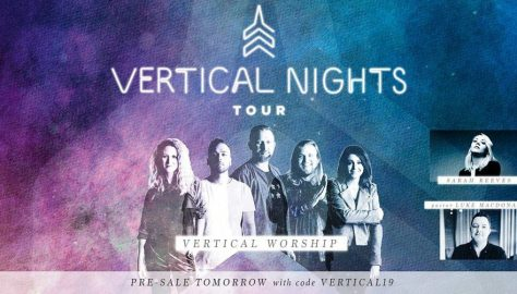 Vertical Nights Tour - Vertical Worship comes to Circleville Ohio at Heritage Nazarene