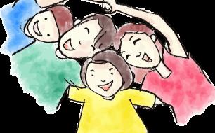 Volunteer as a family