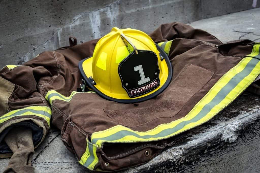Volunteer fire departments work to reach next generation