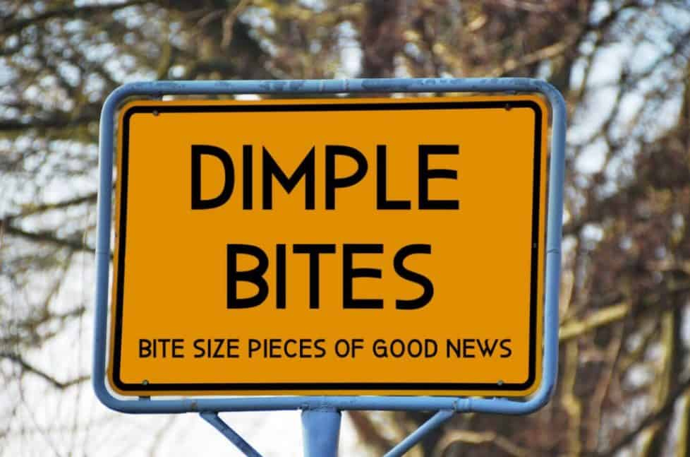 Dimple Bites Sign