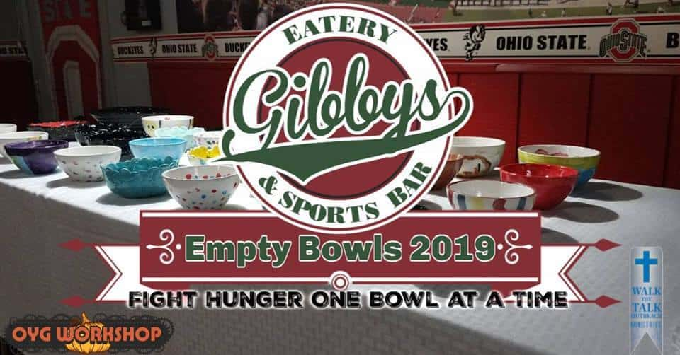 Empty Bowls fundraiser to benefit local mobile food pantry