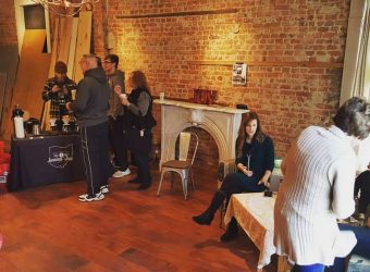 JoyHouse Coffee Shop in Circleville Ohio