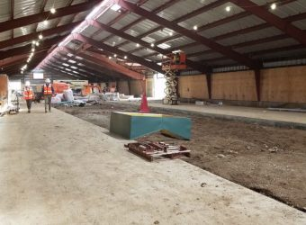 Pickaway County Agricultural and Event Center