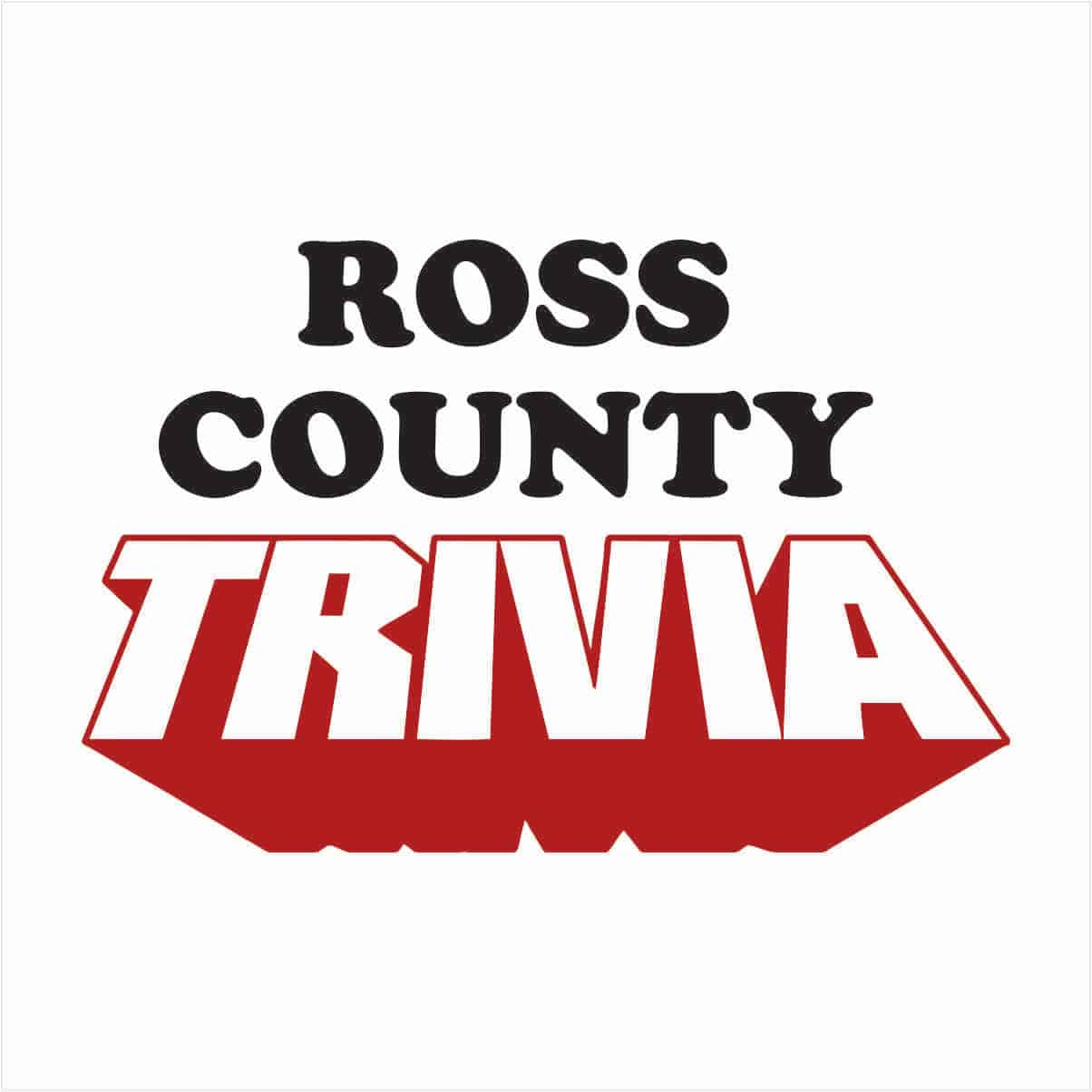 Ross County Ohio Trivia