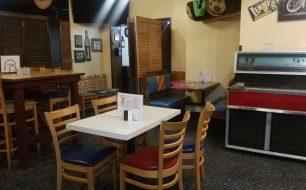 Sugar Bears Pizzeria in Lancaster, Ohio