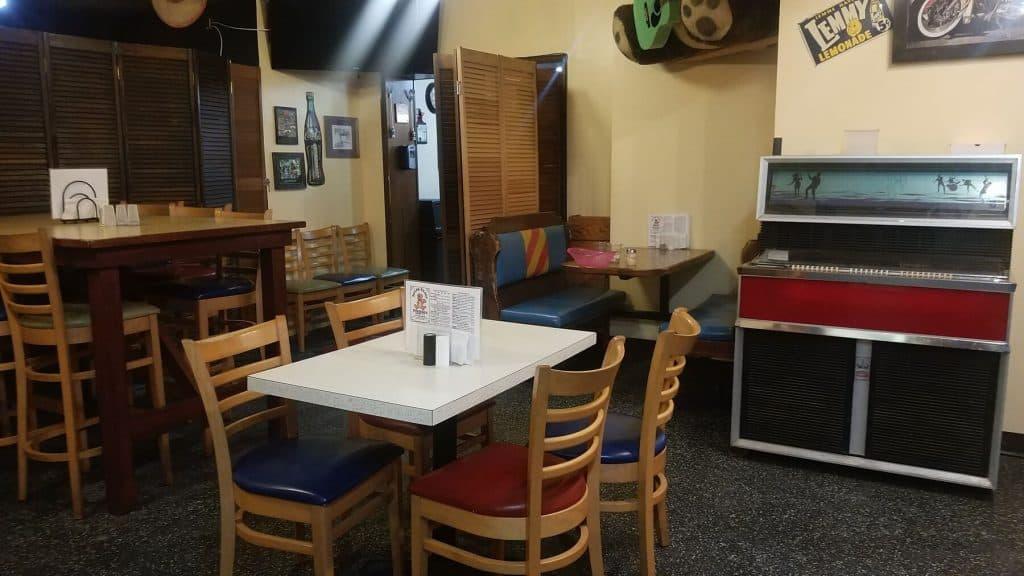 Sugar Bears Pizzeria – Dimple Dash Review
