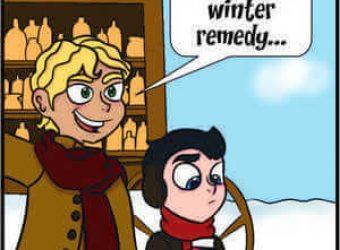 Winter Warmth - Happy Circa - February 2019 1opt