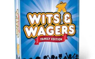 Wits and Wagers North Star Games