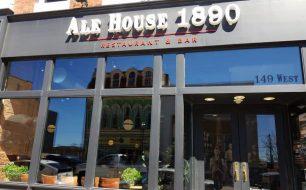 Ale House 1890