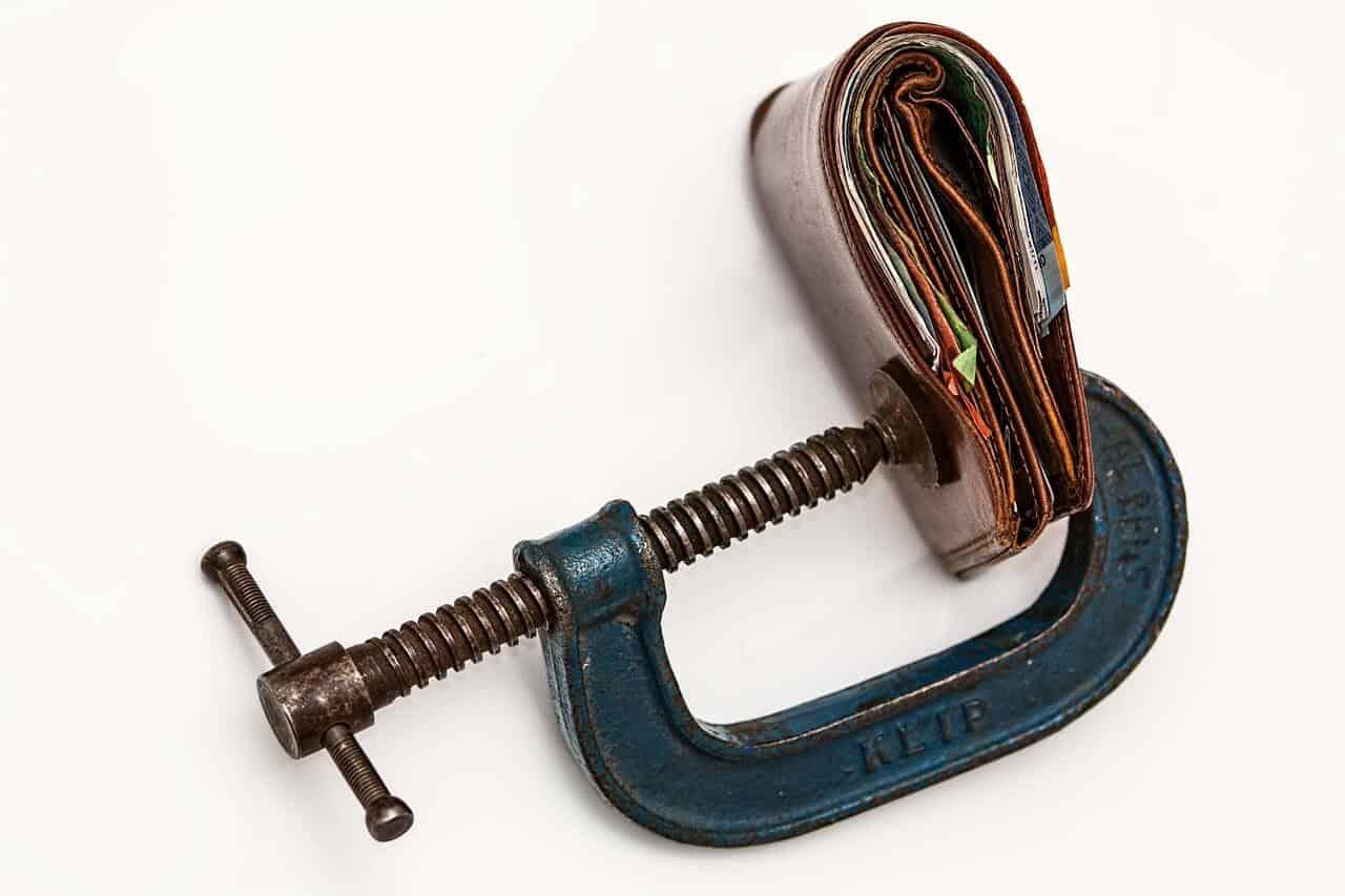 Budget billing for utilities