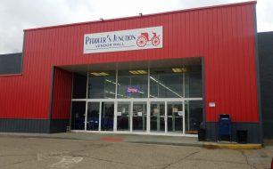 Peddlers Junction in Lancaster Ohio