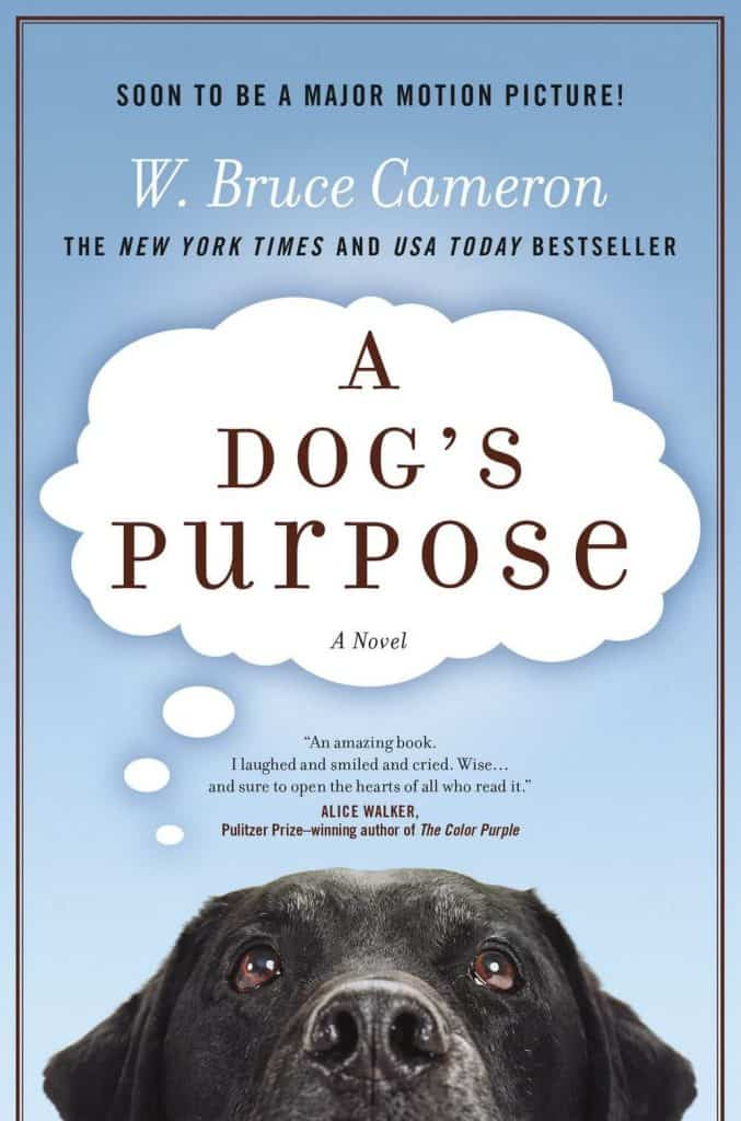 A Dog's Purpose: A Novel for Humans – Book Review