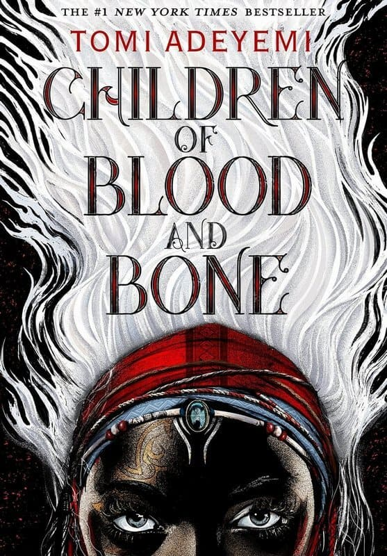 Children Of Blood And Bone - Book Review