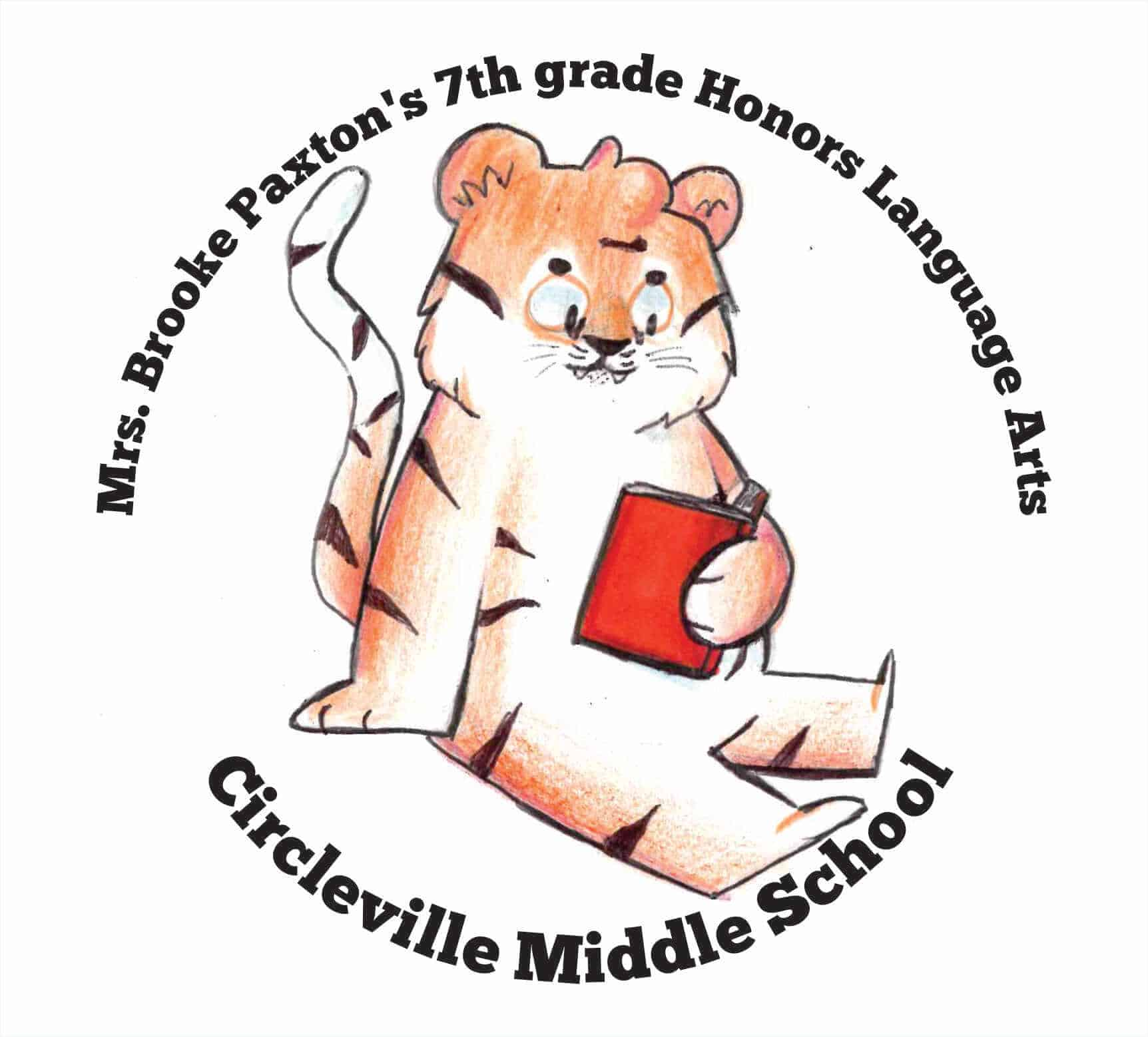 Circleville Middle School Authors