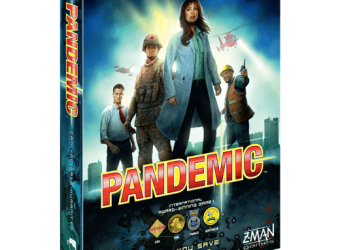 Pandemic Game Review