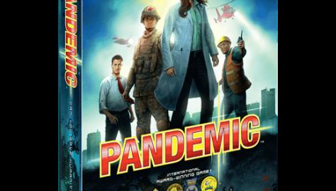 Pandemic Game Review