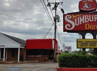 Sumburger located in Chillicothe Ohio