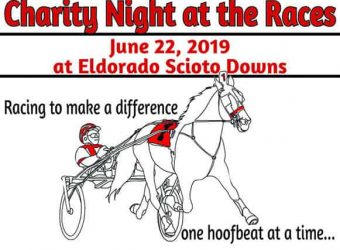 7th Charity Night at the Races at Scioto Downs