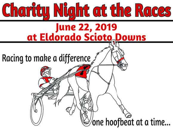 Charity Night at the Races