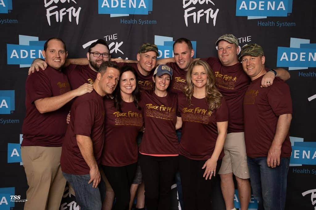 Buck Fifty Team