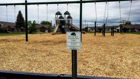 Circleville Townships Logan Elm Village Park