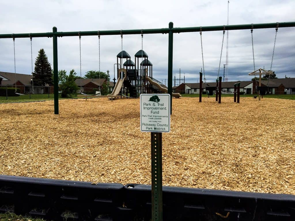 County Park District – Promises Made/Promises Kept