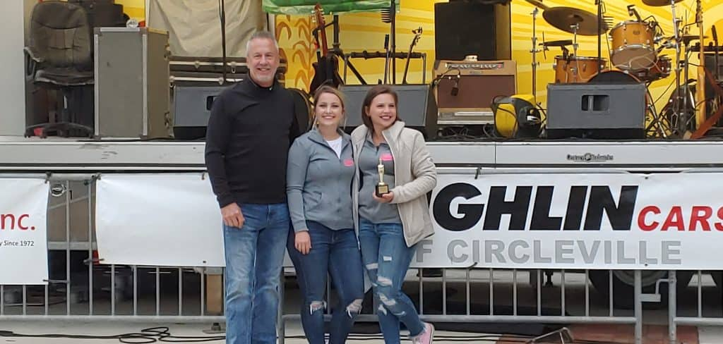 Gibby's Eatery and Sports Bar Winning Judges Choice