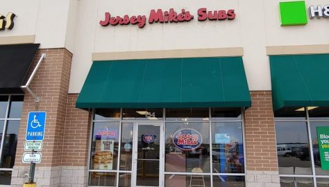 Jersey Mike's in Circleville, Ohio