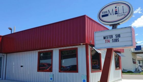 Mister Sub Located in Chillicothe, Ohio